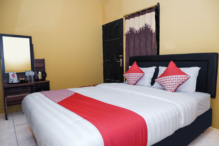 OYO 598 Udan Mas Guesthouse& Gallery, Magelang