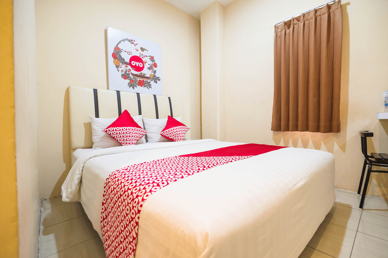 OYO 1484 Sentosa Guest House, Pontianak