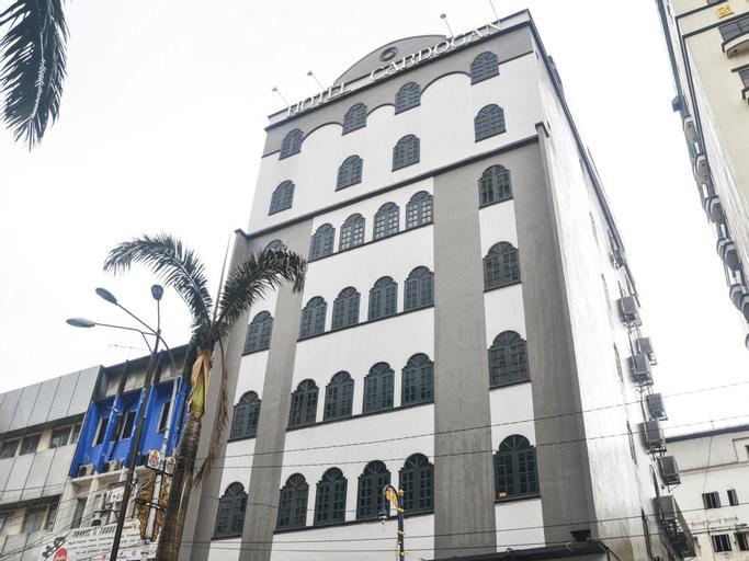 Cardogan Hotel Bukit Bintang, Kuala Lumpur