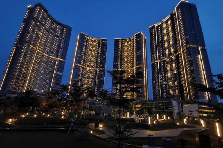 Apartemen Gold Coast Residence by Aparian, North Jakarta