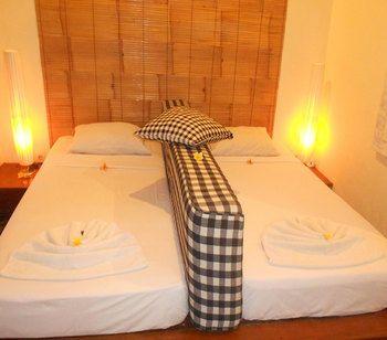 Wida Hotel Legian, Badung