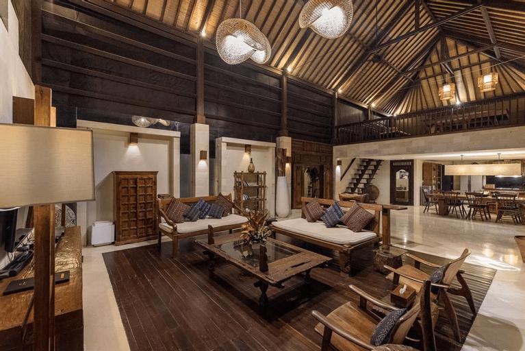 Villa Nelayan by Nakula, Badung