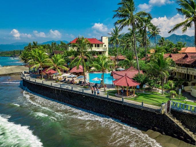 Bali Palms Resort, Karangasem