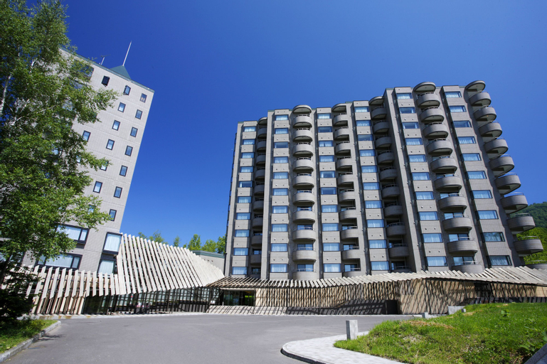 One Niseko Resort Towers, Rankoshi