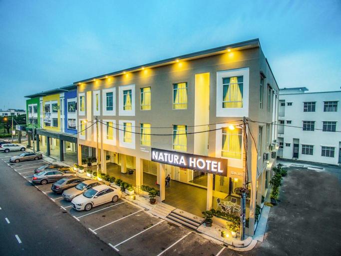 Natura Hotel, Johor Bahru