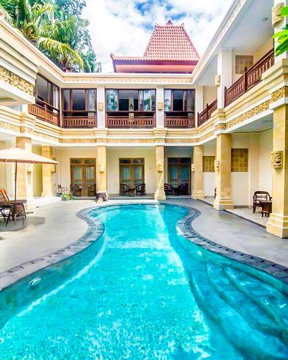 Ndalem Nuriyyat Spa, Skin Care Family Villas, Yogyakarta