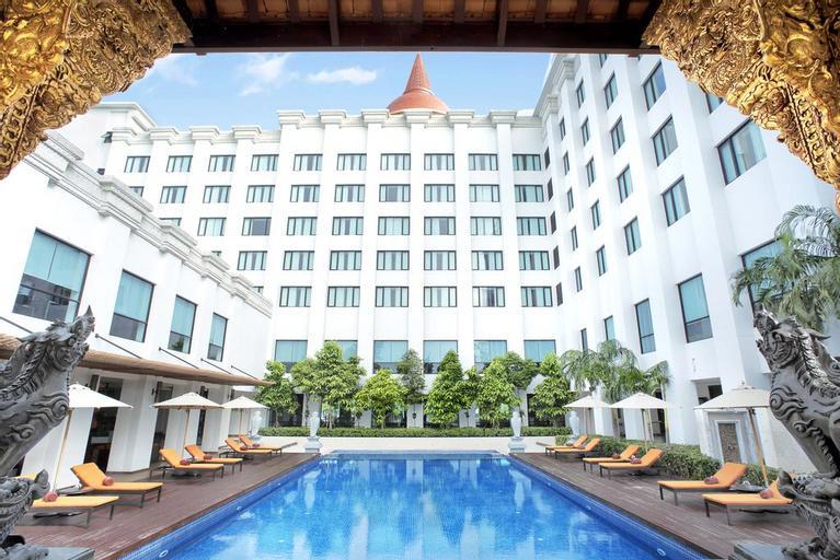 Mida Grande Hotel Dhavaravati Nakhon Pathom, Muang Nakhon Pathom