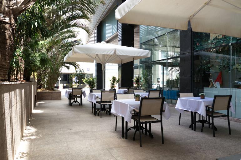 Benjamin Herzliya Business Hotel,