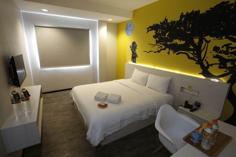 Summer Bed and Breakfast, Banjarmasin