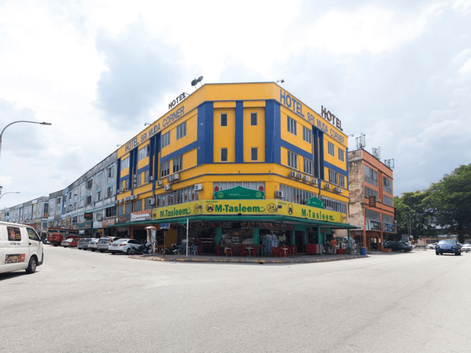 OYO 882 Hotel Sri Muda Corner Sdn Bhd, Klang