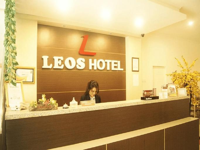 Leos Hotel, Tomohon