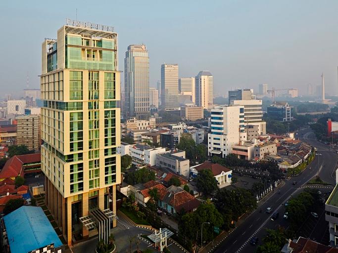 Fraser Residence Menteng Jakarta, Jakarta Pusat