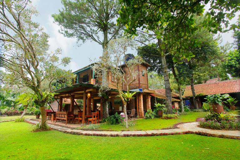 Katumbiri Resort, Bogor