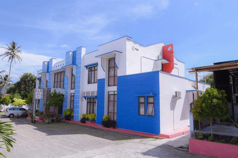 OYO 884 Rumoh PMI Hotel, Banda Aceh