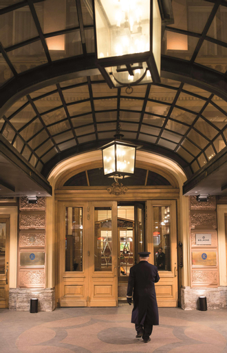 Belmond Grand Hotel Europe, Sankt-Peterburg gorsovet