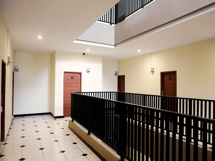 OYO 2078 Rosemary Residence Syariah, Medan