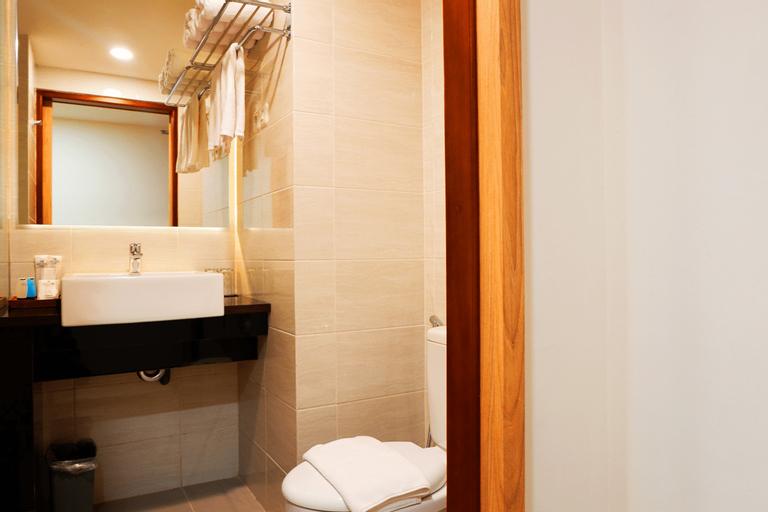 Hotel Q Qubu Resort, Pontianak