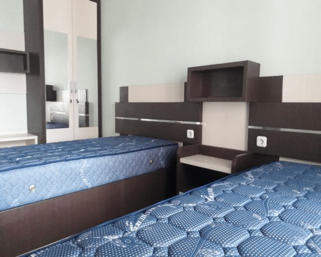 OYO 1832 HOTEL AIA PUTIH SYARIAH, Medan
