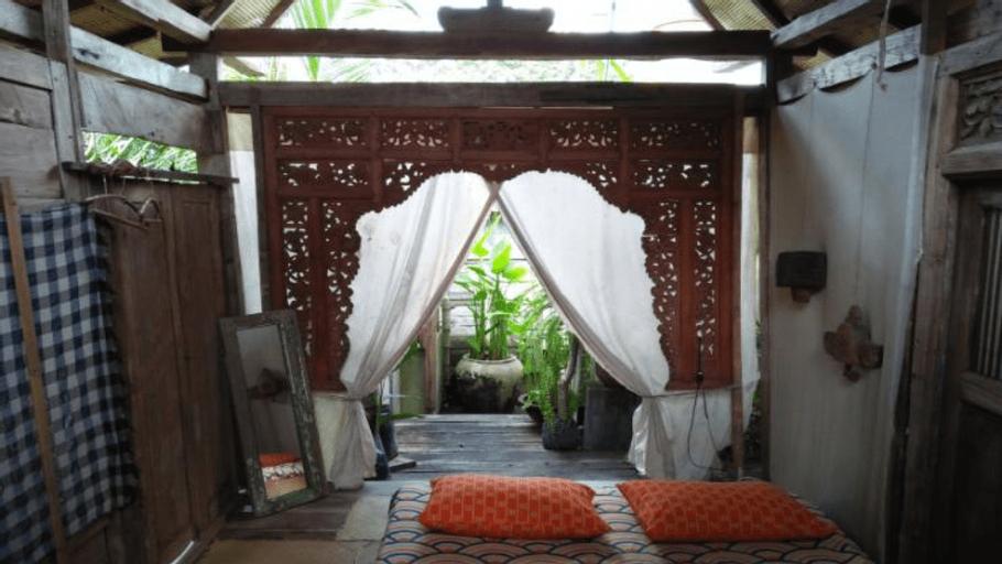 Omah Guyub Hotel, Bantul