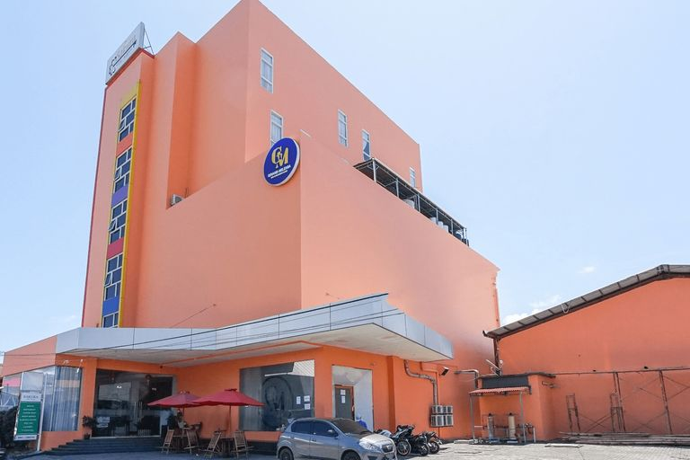 Sakura Hotel Manado, Manado
