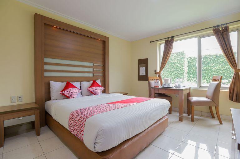 OYO 918 Hotel Senen Indah Syariah Near Rs Darmais, Jakarta Pusat