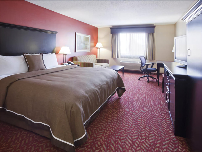 GrandStay Hotel & Suites, Isanti