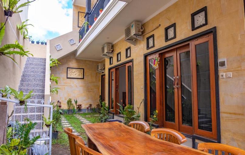 Caviar GuestHouse, Badung