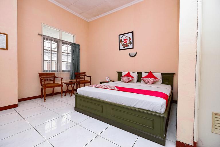OYO 2495 Hotel Wijaya, Banyumas