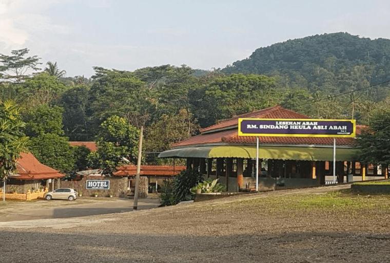 Sindang Heula Abah, Subang