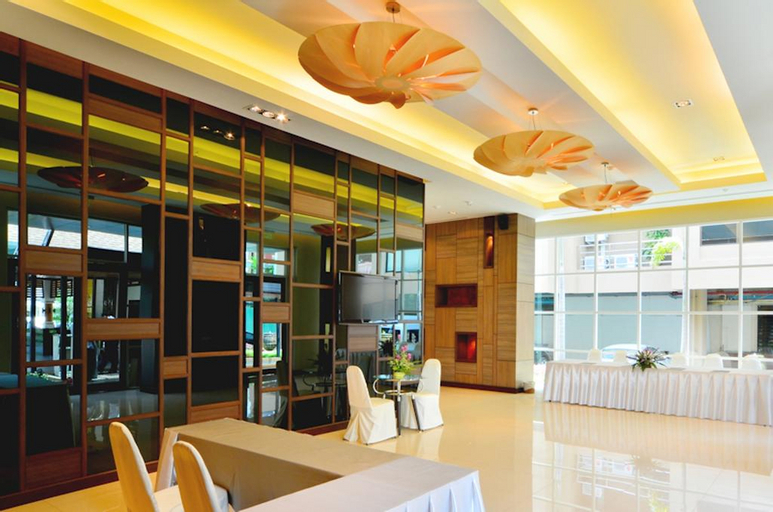 Mida Hotel Don Mueang Airport Bangkok, Lak Si