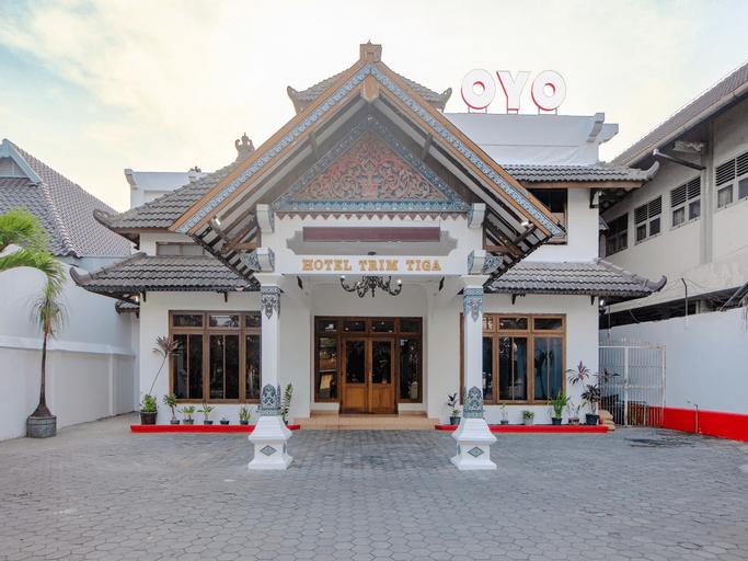 OYO 1602 Trim Tiga Hotel, Yogyakarta