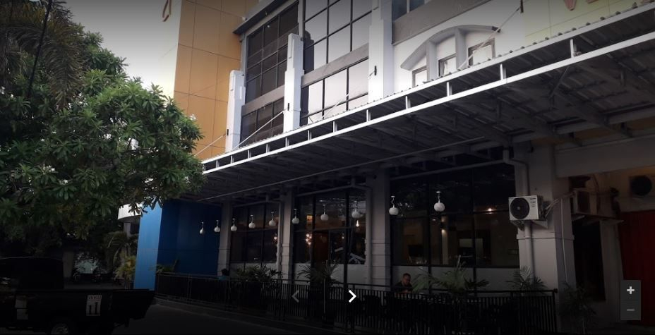 Boulevard Hotel Ternate, Ternate