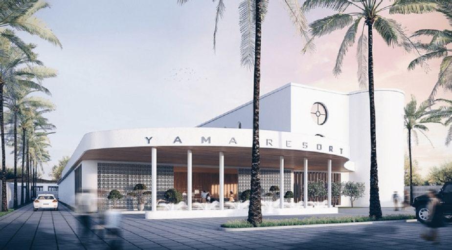 Yama Resort, Minahasa