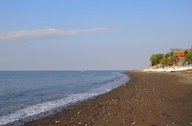 Valomia Beachfront, Karangasem