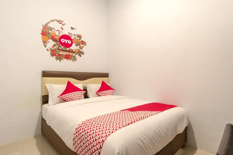 OYO 397 Daily Guest House, Deli Serdang
