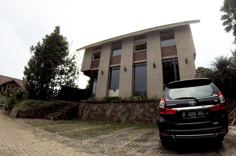 Mutiara Home Villa Garut, Garut