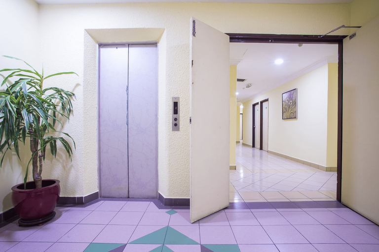 OYO 390 Mayview Glory Hotel, Kuala Lumpur