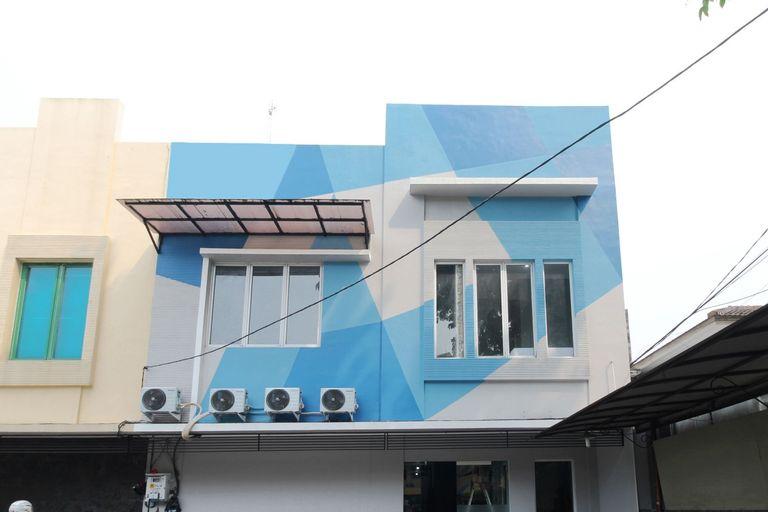 Sky Residence Syariah Ahmad Yani 1 Jakarta, Tangerang