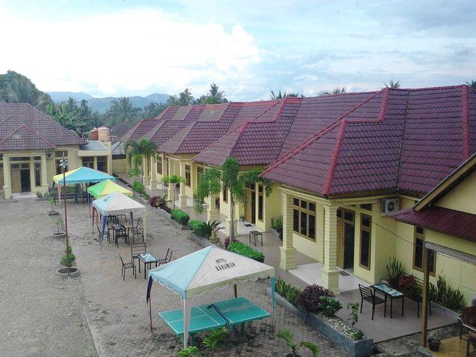 Barumun Hotel & Restaurant, Tapanuli Selatan