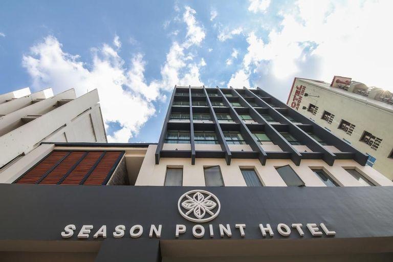 Season Point Hotel, Kuala Lumpur