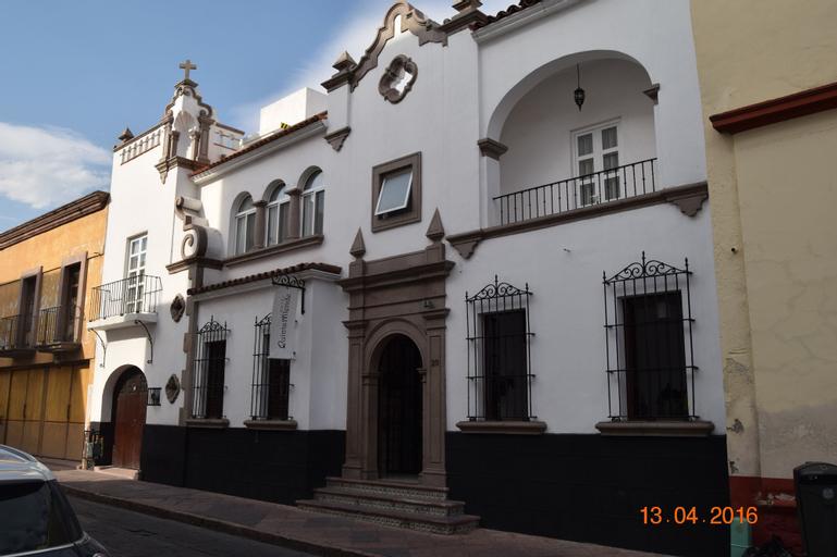 Hotel Quinta Allende, Querétaro