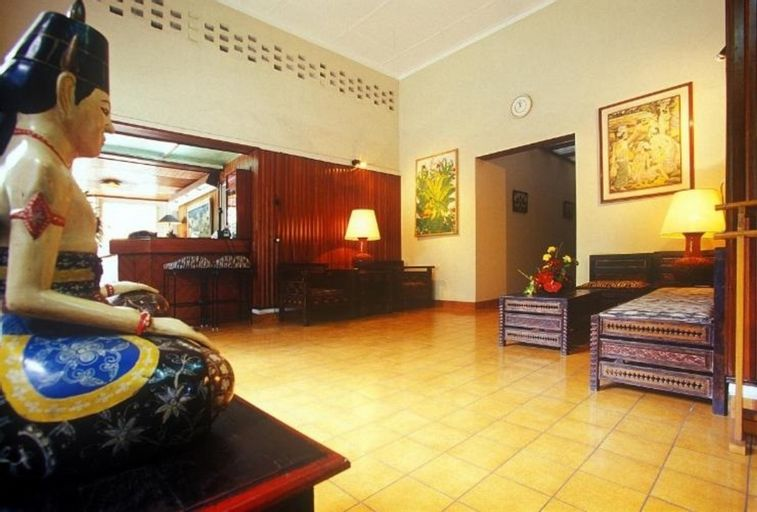 Hotel Bumi Asih Gedung Sate Bandung, Bandung
