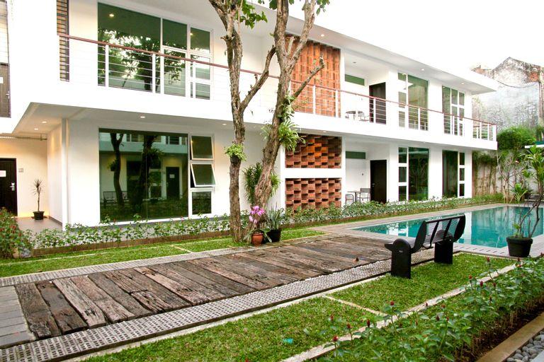 Ampera Avenue Residence, South Jakarta