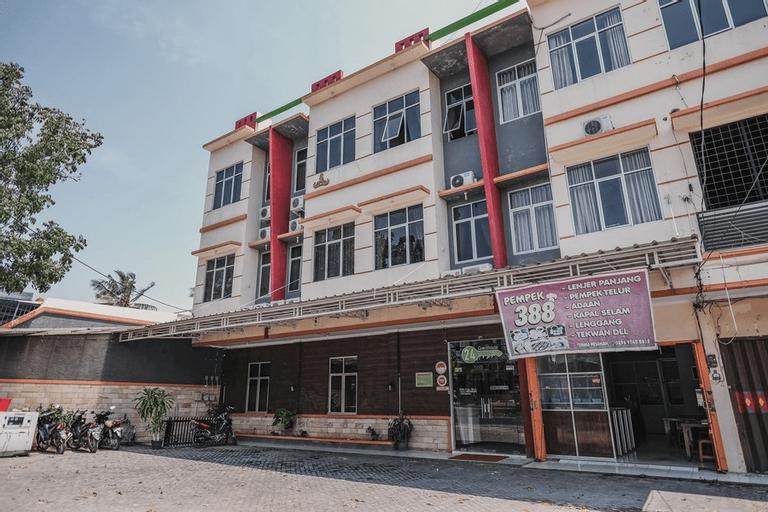 RedDoorz @ Jalan Hayam Wuruk Lampung 2, Bandar Lampung