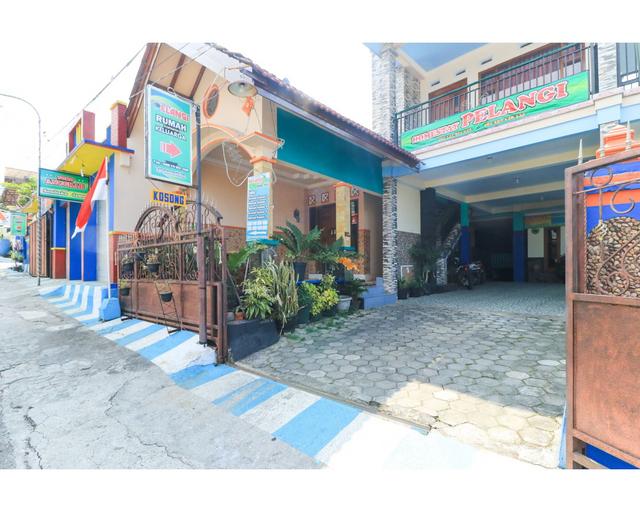 Homestay Pelangi Batu, Malang