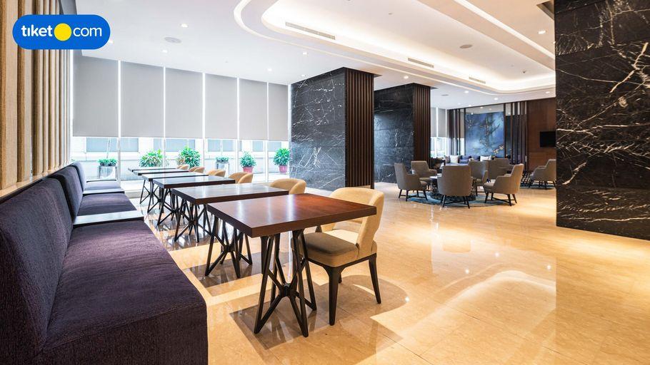 Oakwood Suites La Maison Jakarta, South Jakarta