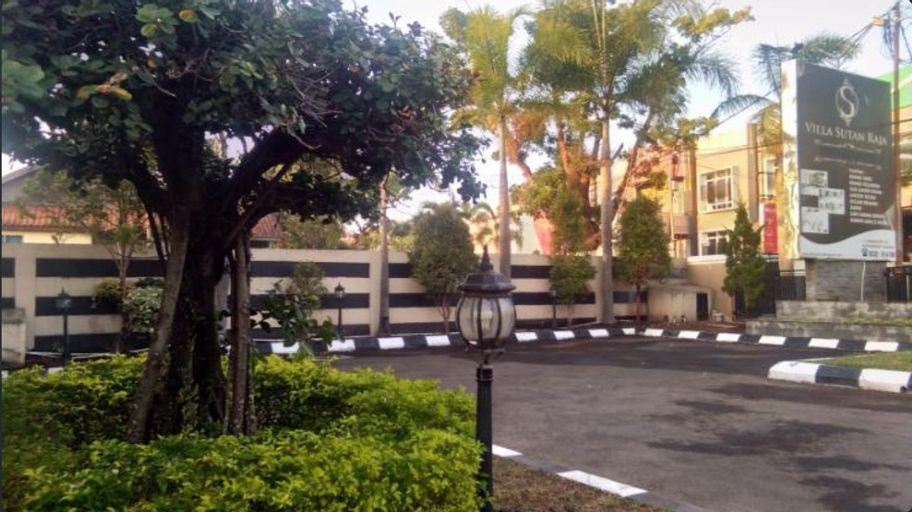 Villa Sutan Raja Kuningan, Kuningan