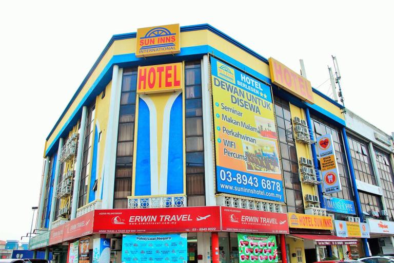 Sun Inns Hotel D Mind 2, Kuala Lumpur