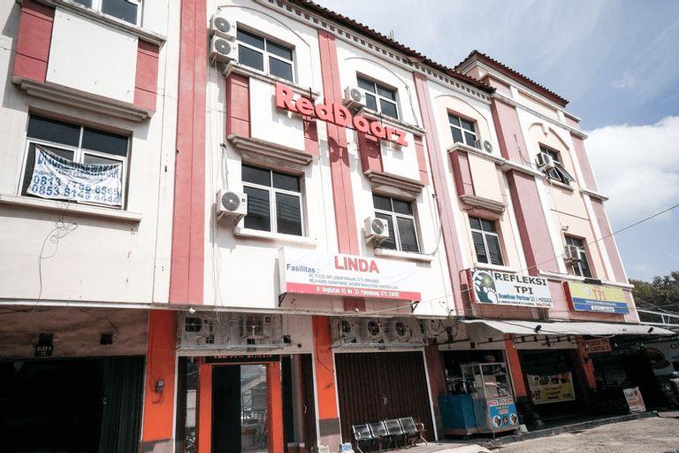 RedDoorz near Palembang Square Mall 2, Palembang