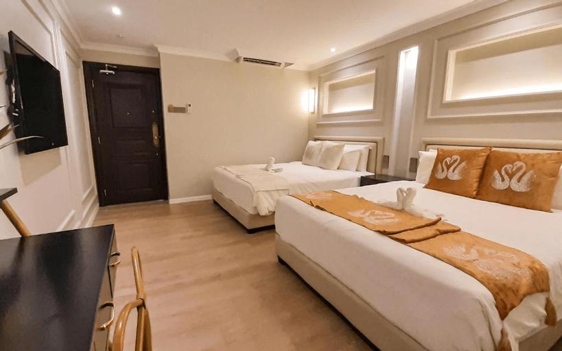 White Mansion Boutique Hotel, Pulau Penang